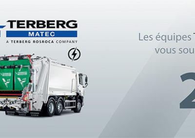 Terberg Matec France
