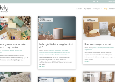 Site Idely.fr